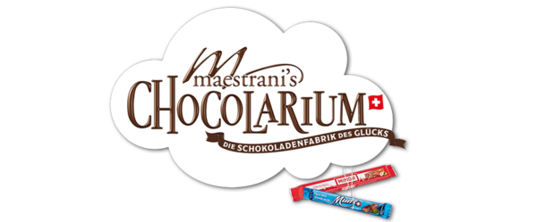 [Translate to Englisch:] Success Story Maestrani's Chocolarium