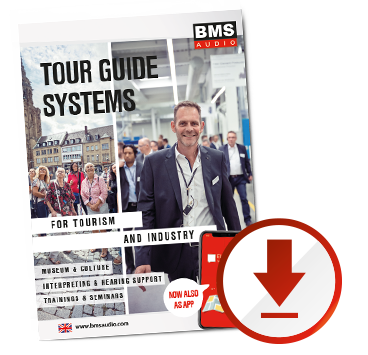 Tour Guide System Catalogue Download PDF